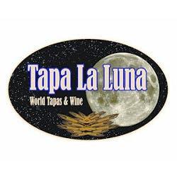 Logo for Tapa La Luna