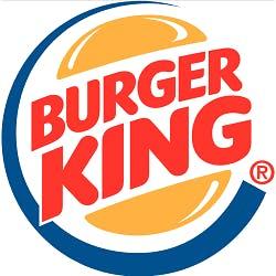 Logo for Burger King - Washtenaw Ave