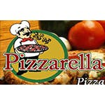 Logo for Pizzarella