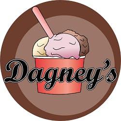 Dagney's Ice Cream Menu and Delivery in Salina KS, 67401