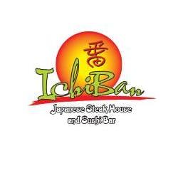 Logo for Ichiban Japanese