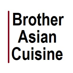 Logo for Brother Asian Cuisine