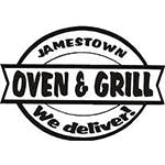 Logo for Jamestown Oven & Grill - 709 W. Main St.