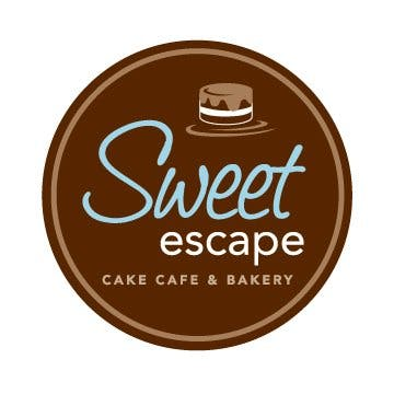 Logo for The Sweet Escape Bakery Inc.
