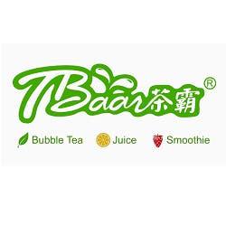Logo for Tbaar