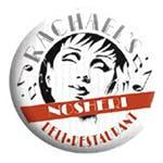 Logo for Rachael's Nosheri