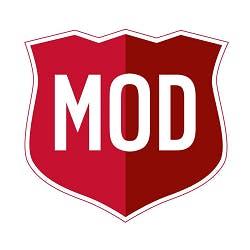 Logo for MOD Pizza - Lake Oswego