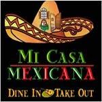 Mi Casa Mexicana Menu and Takeout in Anaheim CA, 92802