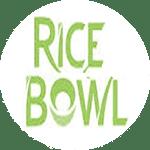 Logo for Rice Bowl