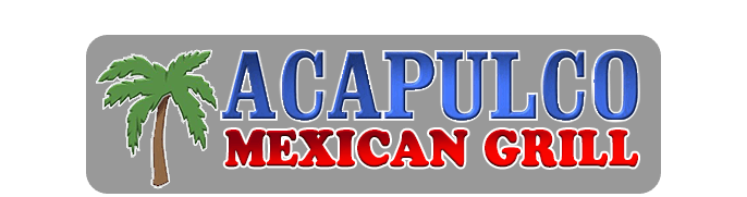 Acapulco Mexican Grill Menu and Delivery in Lawrence KS, 66047
