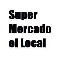 Logo for Super Mercado El Local