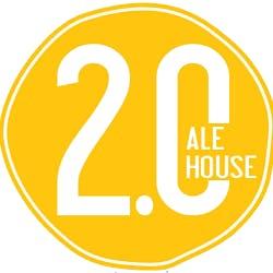2.0 Ale House menu in Fond du Lac, WI 54935