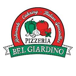 Logo for Pizzeria Bel Giardino