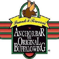 Logo for Anchor Bar