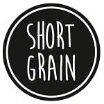 Logo for Short Grain Cafe