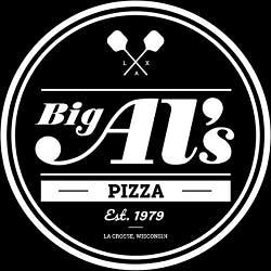 Big Al's Pizza Menu and Delivery in La Crosse WI, 54601