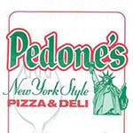 Logo for Pedone's Pizza