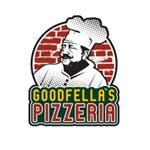 Logo for GoodFellas Pizzeria