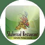 Logo for Shaherzad Restaurant