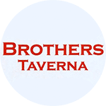 Logo for Brothers Taverna
