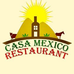 Casa Mexico Restaurant Menu and Delivery in Two Rivers WI, 54241