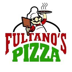 Logo for Fultano's Pizza