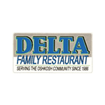 Delta Family Restaurant Menu and Delivery in Oshkosh WI, 54902