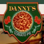 Logo for Danny's Tomato Pie