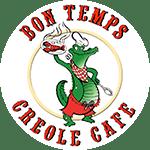 Logo for Bon Temps Creole Cafe