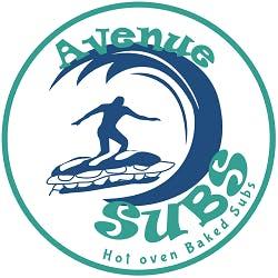 Avenue Subs Menu and Takeout in Coronado CA, 92118