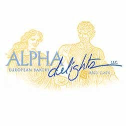 Alpha Delights European Bakery & Cafe Menu and Delivery in De Pere WI, 54115