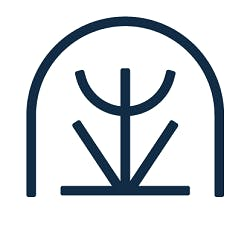 Logo for Vitruvian Farms