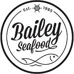 Logo for Bailey Seafood