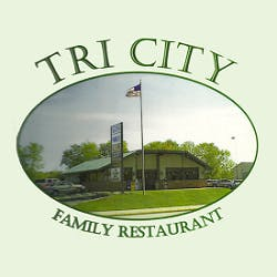 Tri-City Family Restaurant Menu and Delivery in Schofield WI, 54476