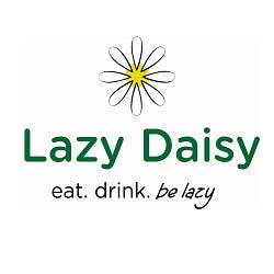 Logo for Lazy Daisy of Beverly Hills