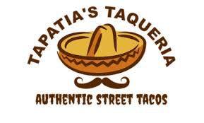 Logo for Tapatia's Taqueria