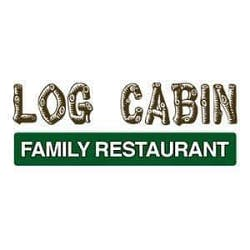 Log Cabin Menu and Delivery in Schofield WI, 54476
