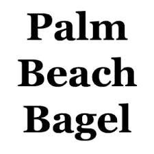 Logo for Palm Beach Bagel