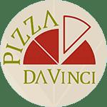 Logo for Pizza Da Vinci