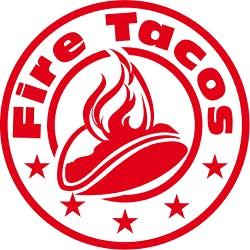Logo for Fire Tacos
