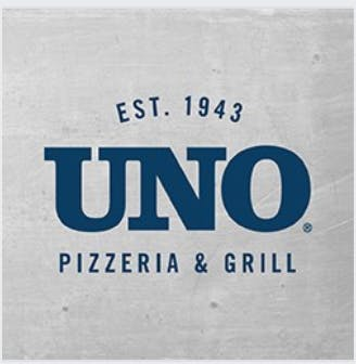 Uno Pizzeria & Grill Menu and Delivery in Appleton WI, 54915