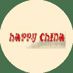 Logo for Happy China
