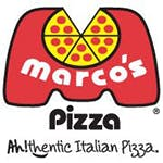 Logo for Marco's Pizza - Canton