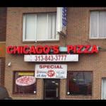 Logo for Chicago's Pizza