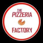Logo for The Pizzeria Factory