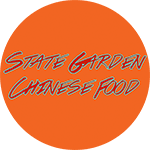 Logo for State Garden Chinese Food
