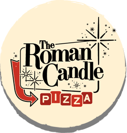 The Roman Candle Pizzeria - Willy St. Menu and Delivery in Madison WI, 53703