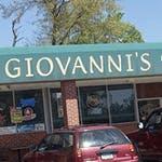 Logo for Giovanni's Ristorante & Pizzeria