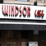 Windsor Cafe Menu and Delivery in Brooklyn NY, 11215