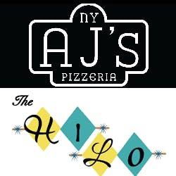 AJ's NY Pizzeria/The Hi Lo Menu and Delivery in Manhattan KS, 66502